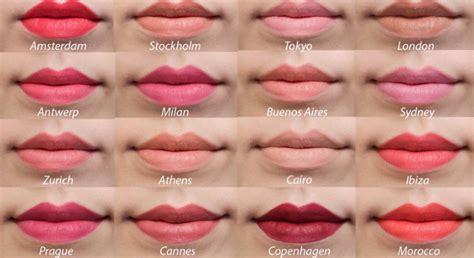 Nyx Matte Vs Metallic Vault nyx soft matte lip creams reviews and swatches