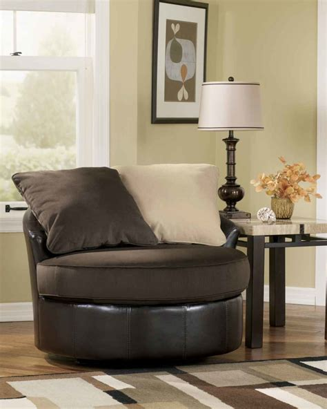 round swivel chair living room ideas for updating living room round swivel loveseat