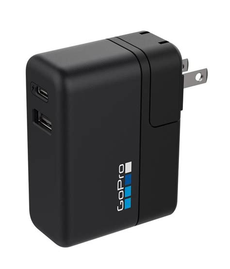 gopro wall charger specs gopro supercharger international dual port usb charger for