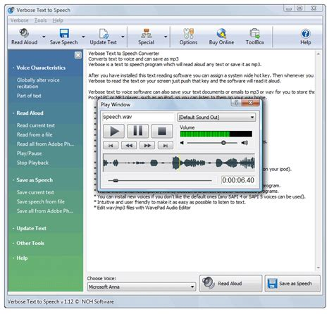best text to speech software 10 best text to speech software for windows pc