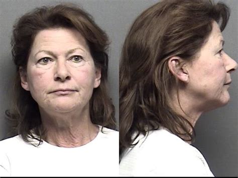 Saline County Kansas Arrest Records Joannelaine Schmidt Inmate 6459137012262017 Saline County Near Salina Ks