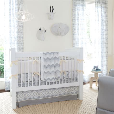 Giveaway Crib Bedding Set From Carousel Designs How To Make A Crib Bedding Set