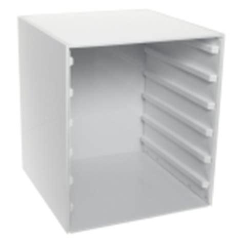 Cabinet Vial by Vial Racks