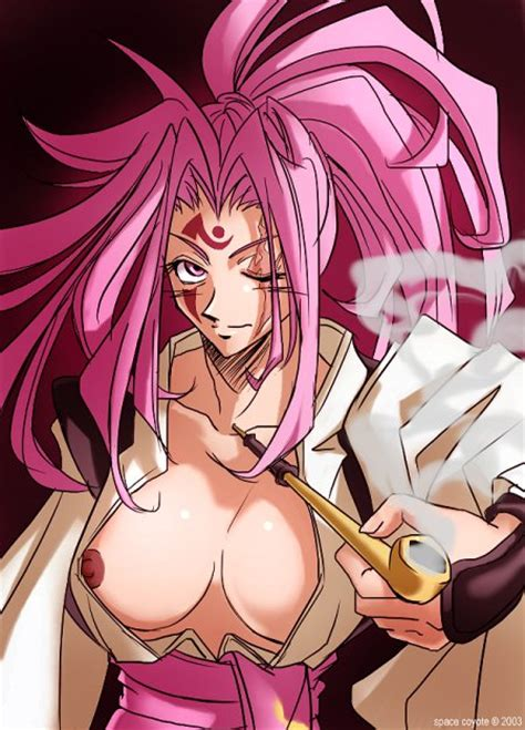 Baiken Guilty Gear Guilty Gear Hentai Galleries