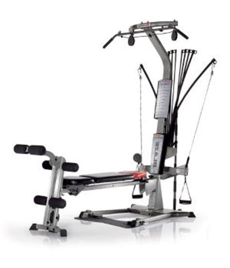 best bowflex home machines model comparison reviews