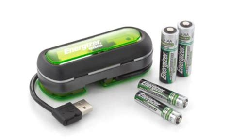 Energizer Rechargable Usb Batteries Bunny Not Included by Energizer Duo Battery Charger Hides A Trojan