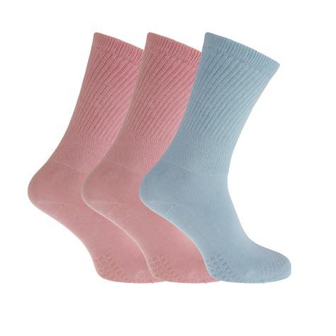 diabetic socks womens wide comfort fit diabetic socks 3