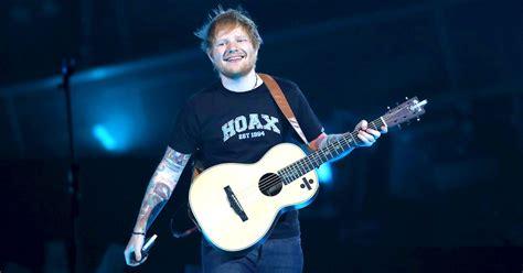 ed sheeran concert 2017 ed sheeran tour 2018 le notizie del blogger