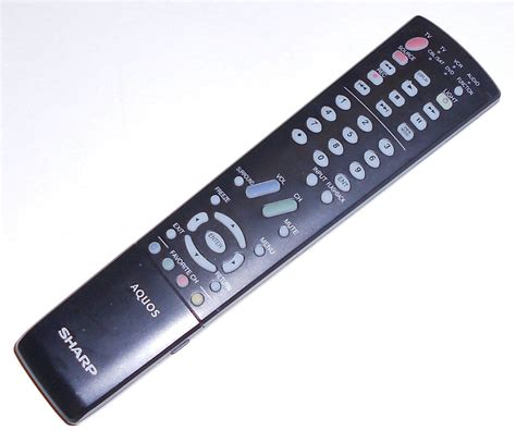 Remote Tv Sharp Aquos sharp aquos tv remote programming codes ggettmax