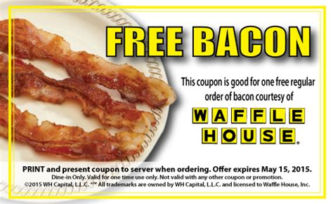 waffle house coupons waffle house coupons release date price and specs