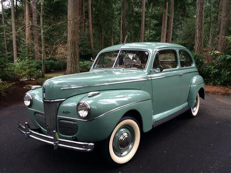 1941 ford deluxe 1941 ford deluxe 2 door sedan 181751