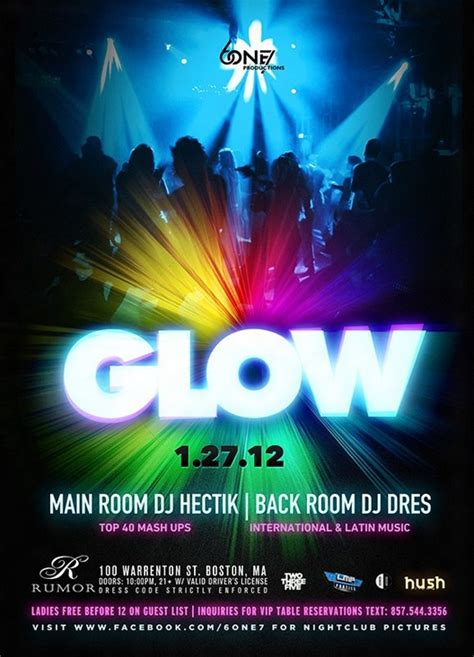 graphic design nightclub flyer 17 best images about club flyer inspiration on pinterest