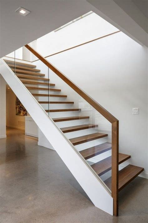 Wood Glass Stairs Design Best 25 Staircase Design Ideas On Pinterest Stair Design Wooden Staircase Design And Stairs