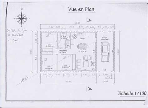 Car Garage Plans aide plan de maison de 80 m2 309 messages