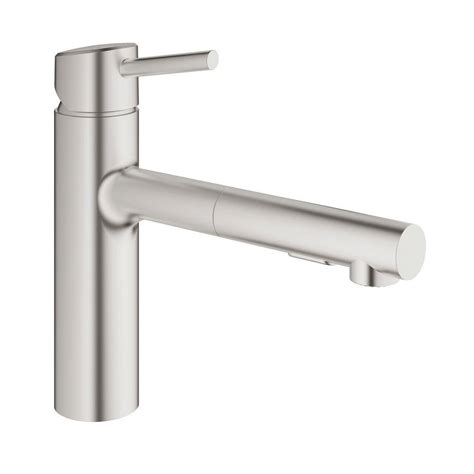 wash tub faucet laundry tub faucet with pull out sprayer