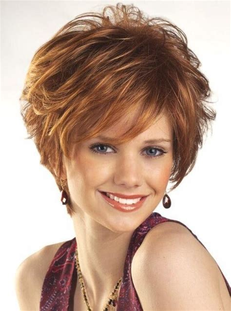 15 stylish short hairstyles for women over 50 for a 15 collection of ladies short hairstyles for over 50s