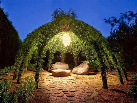 willow gazebo how to make living willow structures how to instructions