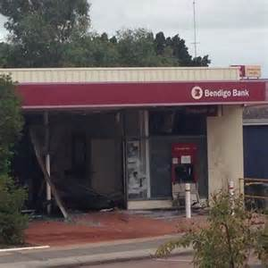 plead guilty to blowing up atm at bank in waroona and