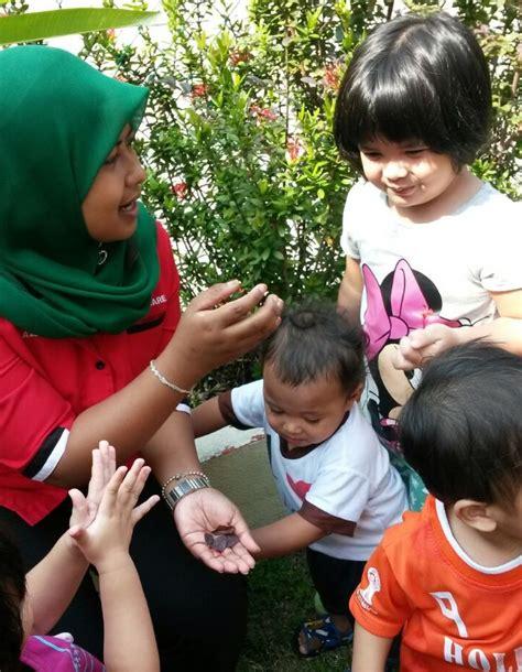 Anak Komunikasi panduan asuhan dan didikan kanak kanak petua komunikasi