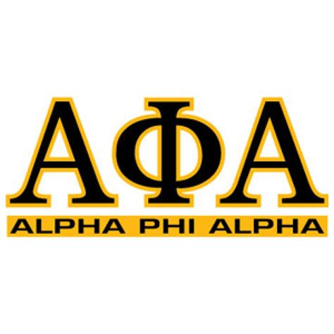 Alpha Phi Letters store alpha phi alpha letters name decal