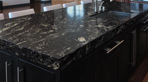 Kitchen Inspiration indian black sensa worktop grosvenor granite