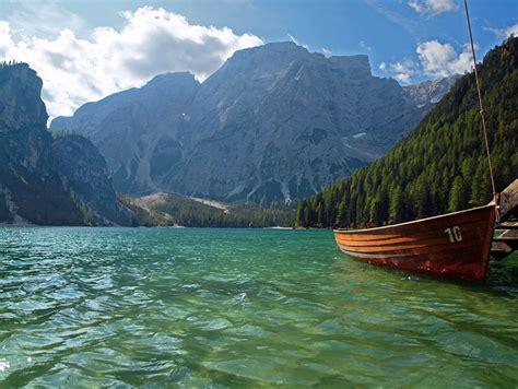 appartamenti lago di braies lago di braies villaggio alta val pusteria austria