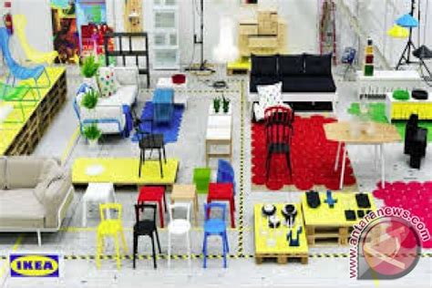 Produk Ikea Di Indonesia ikea luncurkan katalog baru produk lebih lengkap antara news