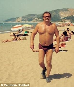 southern comfort commercial guy southern comfort commercial guy walking on beach