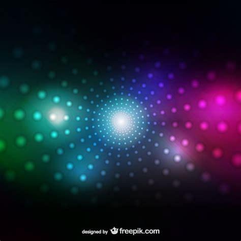 imágenes abstractas gratis abstract neon background vector free download