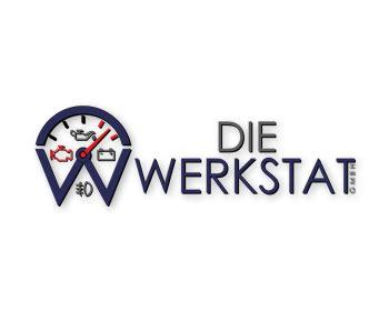 werkstatt logos die werkstatt logo design contest logo designs by fadidesign