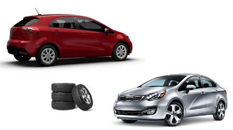 Kia Tire Kia Tires Sizes All Season And Winter Tires