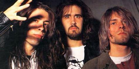 Keychain Musik Band Nirvana bassist nirvana bikin band baru ini produktif kapanlagi