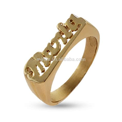 100 wedding name rings personalized mens