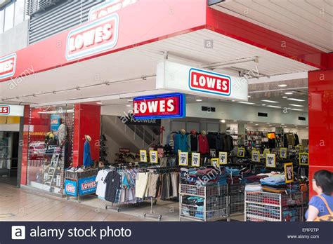 lowes discount clothing store shop in chatswood a suburb