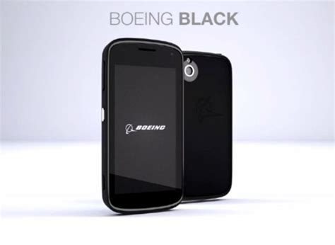 phone boning boeing black this smartphone will self destruct