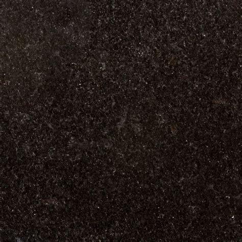 Black Granite Alexandria Black Granite Top Kitchen Cart Black