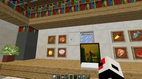 minecraft office building interior www pixshark