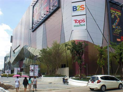 department stores  bangkok thailand