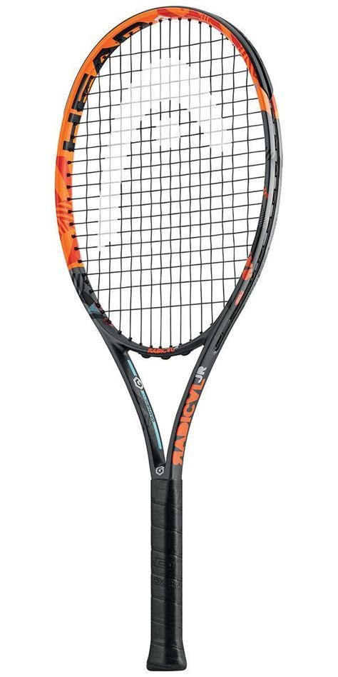 Best Graphene Xt Radical Pwr 265g Tennis Racket Paling Murah graphene xt radical junior 26 inch tennis racket tennisnuts