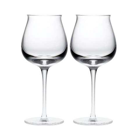 wine glasses tulip wine glasses wine