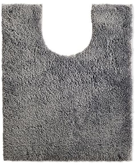 martha stewart bathroom rugs closeout martha stewart collection ultimate plush contour
