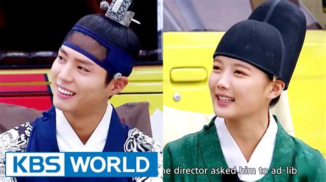 film love in the moonlight interview with actors of quot love in the moonlight quot in the