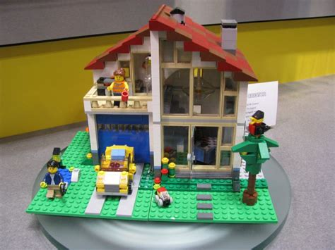 lego creator house pin creator family on pinterest