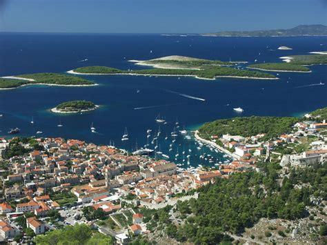 Hvar Island Croatia | island hvar info the island of hvar croatia
