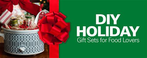 great diy gift sets for food lovers everyday good thinking diy holiday gift sets for food lovers from hamilton beach