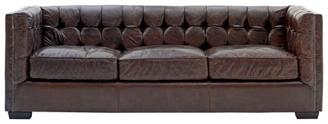 transparent couch leather sofa transparent png stickpng