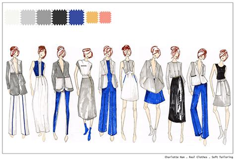 fashion design portfolio sles fashion design portfolio on behance