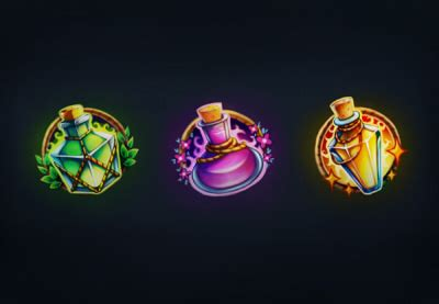 ebook tutorial paint tool sai how to create a trio of magical potions in paint tool sai