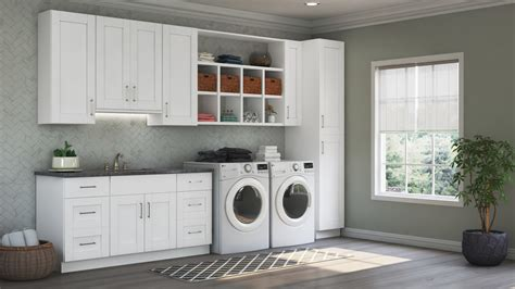 shaker pantry cabinets white kitchen home depot