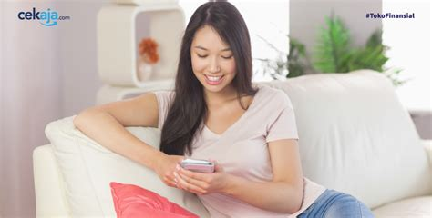 ibu rumah tangga membuat kartu kredit pembantu mudik lebaran 6 aplikasi ini bisa membantu
